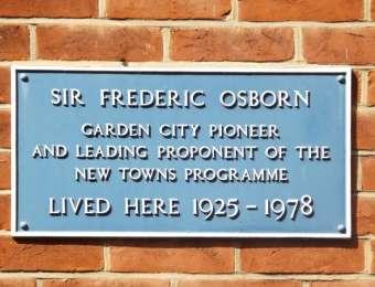 6 - Frederic Osborn's House