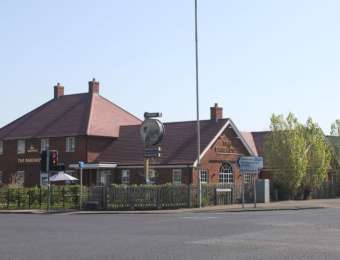 6 - Bakehouse - site of Welwyn Foundry